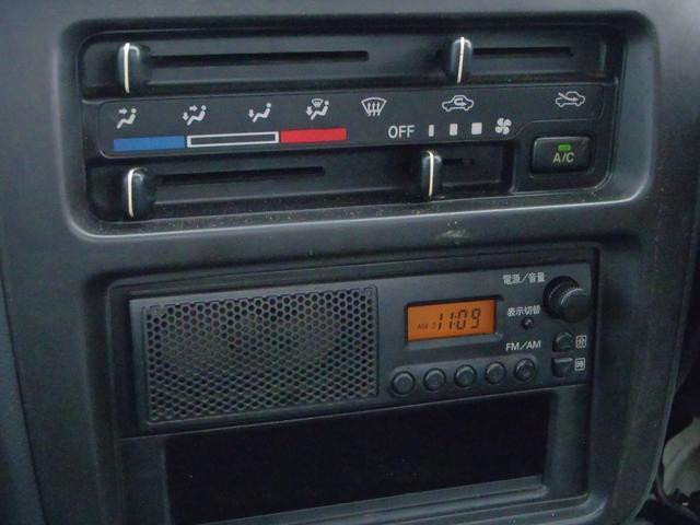 KCエアコン・パワステ 5速マニュアル 4WD 車検整備付き(6枚目)