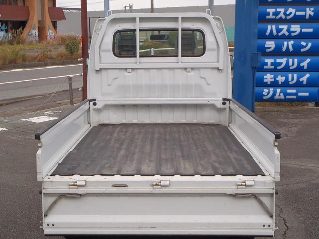 KCエアコン・パワステ 5速マニュアル 4WD 車検整備付き(12枚目)