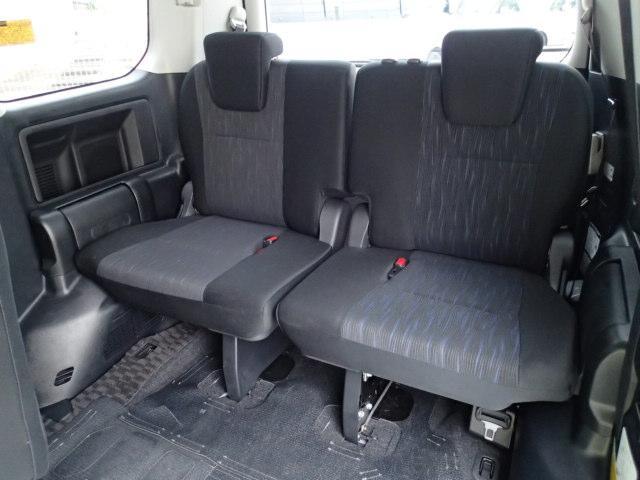 トヨタ ヴォクシー ウェルキャブ福祉車両 スロープ7人 電動ウィンチ固定 ナビ