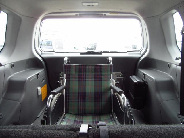 マツダ デミオ iシリーズ福祉車両 スロープ5人 電動固定 5MT ETC