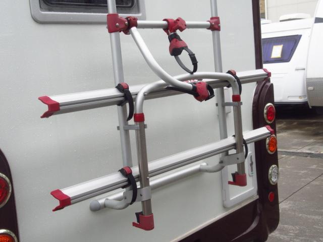 マツダ ボンゴトラック ロータスRV ジョクト 発電機 家庭用エアコン FFヒーター