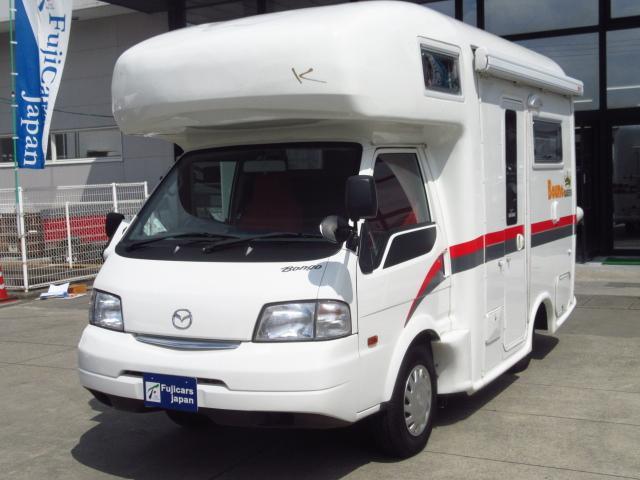 カトーモーター ボーノ 4WD FFヒーター(20枚目)