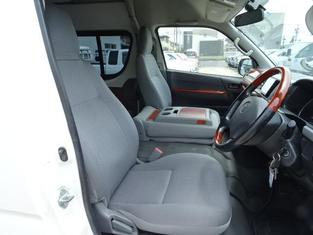 トヨタ レジアスエースバン オグショー オリジナルキャンピング 4WD