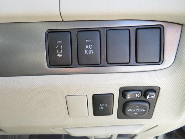 トヨタ エスティマハイブリッド X 電動サイドリフトアップシート 両側パワスラ HDDナビ