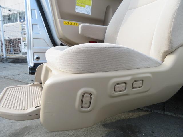 ボタン一つで昇降可能です♪☆お問い合わせ先☆ TEL0584-62-1155 福祉車輌・担当直通メールgifu1@fujicars.jp お気軽にお問い合わせください。