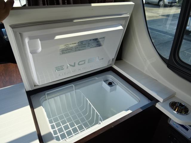 RVランド ランドワゴン 4WD 冷蔵庫(7枚目)