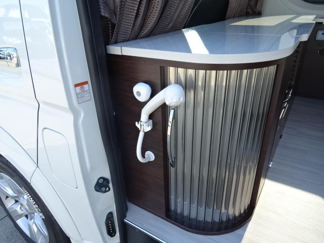 RVランド ランドワゴン 4WD 冷蔵庫(16枚目)