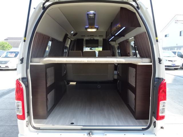 RVランド ランドワゴン 4WD 冷蔵庫(19枚目)