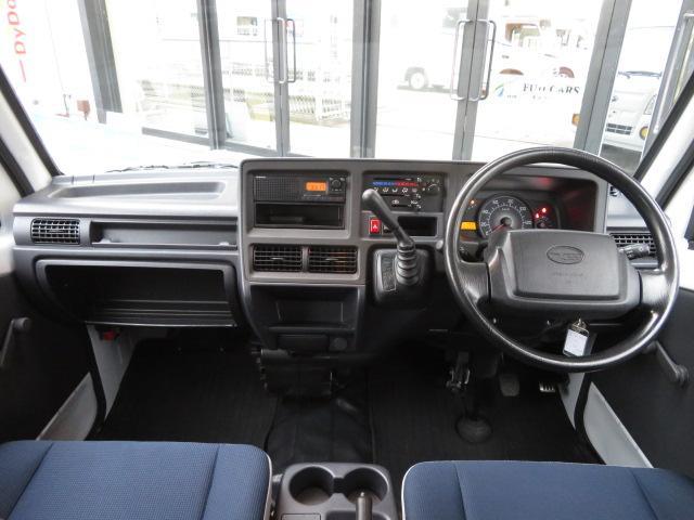 トランスケア 電動リフター 4人乗り 福祉車両(16枚目)