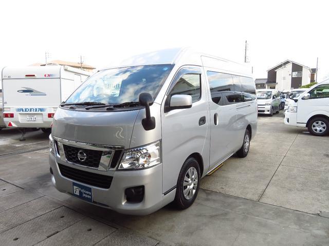 「日産」「NV350キャラバンバン」「その他」「岐阜県」の中古車17