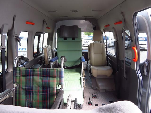「日産」「NV350キャラバンバン」「その他」「岐阜県」の中古車48