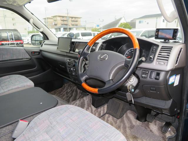 トイファクトリー トイズボックス4WD 新品タイヤ(20枚目)