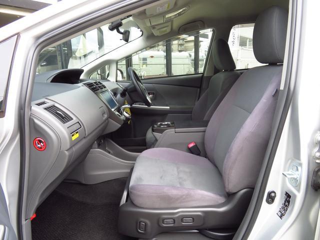 S 1.8S ウェルキャブ 助手席電動サイドリフトアップシート 純正HDDナビ Bモニター ビルトインETC オートエアコン スマートキー プッシュスタート ECOモード EVモード(8枚目)