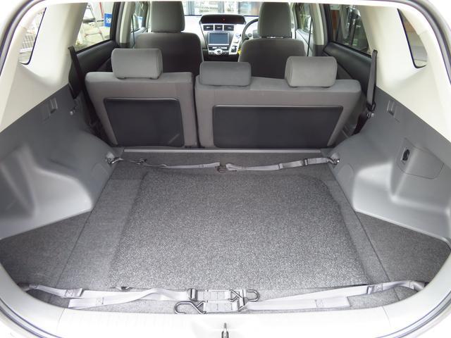 S 1.8S ウェルキャブ 助手席電動サイドリフトアップシート 純正HDDナビ Bモニター ビルトインETC オートエアコン スマートキー プッシュスタート ECOモード EVモード(11枚目)