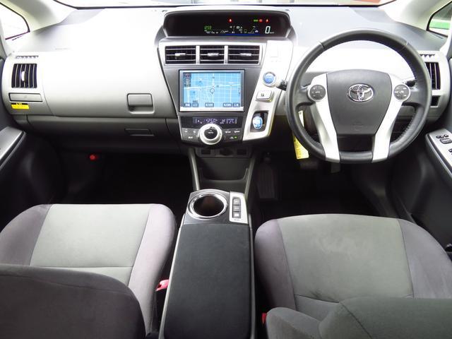 S 1.8S ウェルキャブ 助手席電動サイドリフトアップシート 純正HDDナビ Bモニター ビルトインETC オートエアコン スマートキー プッシュスタート ECOモード EVモード(13枚目)