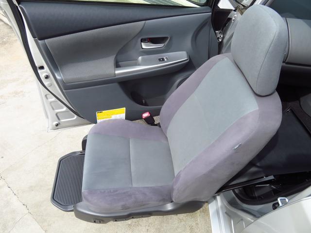 S 1.8S ウェルキャブ 助手席電動サイドリフトアップシート 純正HDDナビ Bモニター ビルトインETC オートエアコン スマートキー プッシュスタート ECOモード EVモード(21枚目)
