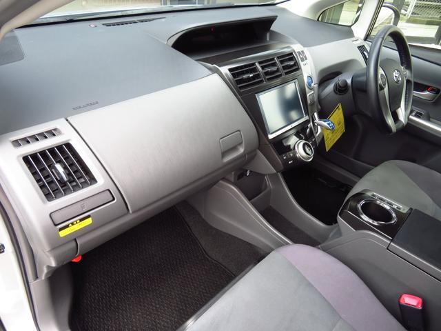 S 1.8S ウェルキャブ 助手席電動サイドリフトアップシート 純正HDDナビ Bモニター ビルトインETC オートエアコン スマートキー プッシュスタート ECOモード EVモード(24枚目)