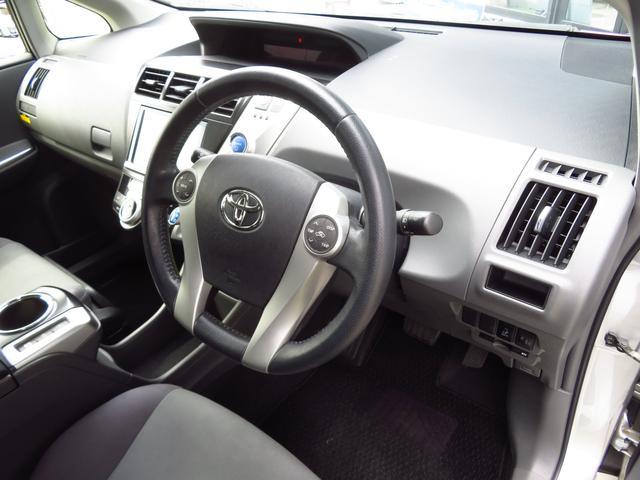 S 1.8S ウェルキャブ 助手席電動サイドリフトアップシート 純正HDDナビ Bモニター ビルトインETC オートエアコン スマートキー プッシュスタート ECOモード EVモード(27枚目)