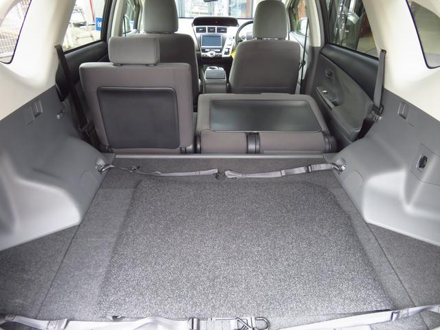 S 1.8S ウェルキャブ 助手席電動サイドリフトアップシート 純正HDDナビ Bモニター ビルトインETC オートエアコン スマートキー プッシュスタート ECOモード EVモード(31枚目)