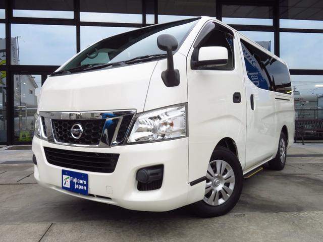 「日産」「NV350キャラバン」「ミニバン・ワンボックス」「岐阜県」の中古車2