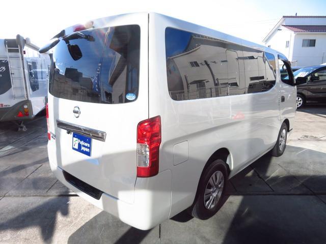 「日産」「NV350キャラバン」「ミニバン・ワンボックス」「岐阜県」の中古車18
