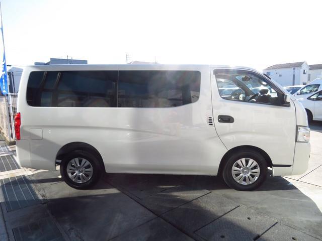 「日産」「NV350キャラバン」「ミニバン・ワンボックス」「岐阜県」の中古車22