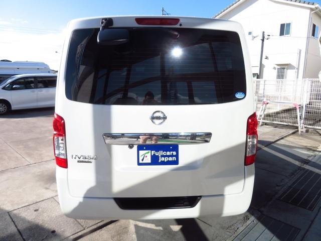「日産」「NV350キャラバン」「ミニバン・ワンボックス」「岐阜県」の中古車24