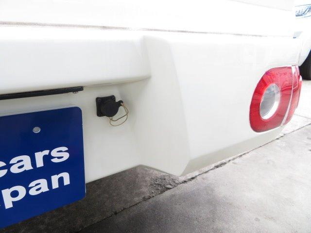 AZ-MAX ラクーン 4WD 8ナンバーキャブコン キャンピング シングルサブバッテリー 走行充電 マックスファン シンク 給水排水タンク コンロ 就寝2名(38枚目)