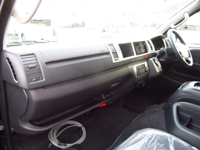 FOCS DS-Fスタイル 4WD(24枚目)
