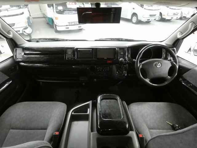「トヨタ」「ハイエース」「ミニバン・ワンボックス」「岐阜県」の中古車28
