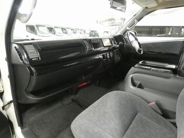 「トヨタ」「ハイエース」「ミニバン・ワンボックス」「岐阜県」の中古車31