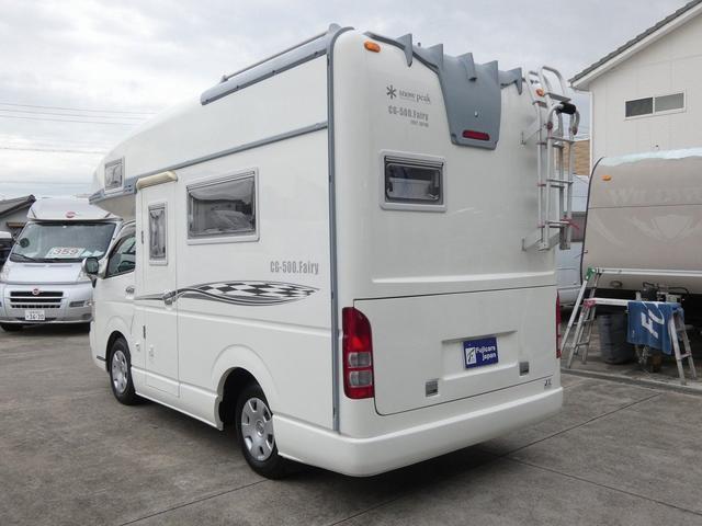 「トヨタ」「ハイエース」「ミニバン・ワンボックス」「岐阜県」の中古車42