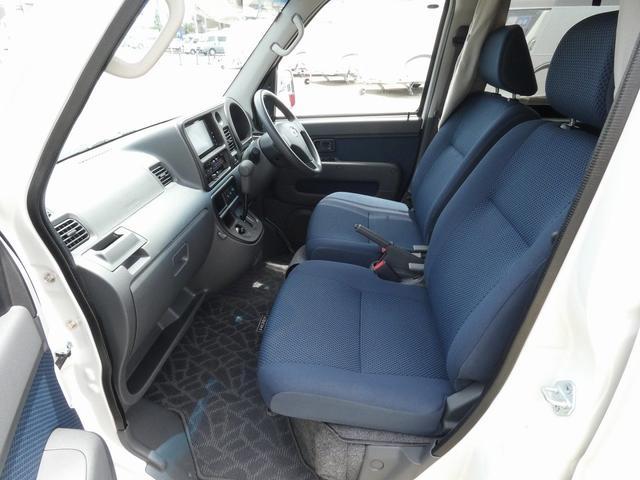 ダイハツクラフト製 楽旅 サブバッテリー 走行充電 インバーター350W カーテン ベッドキット ナビ バックカメラ ETC 切り替え4WD パワーミラー(28枚目)
