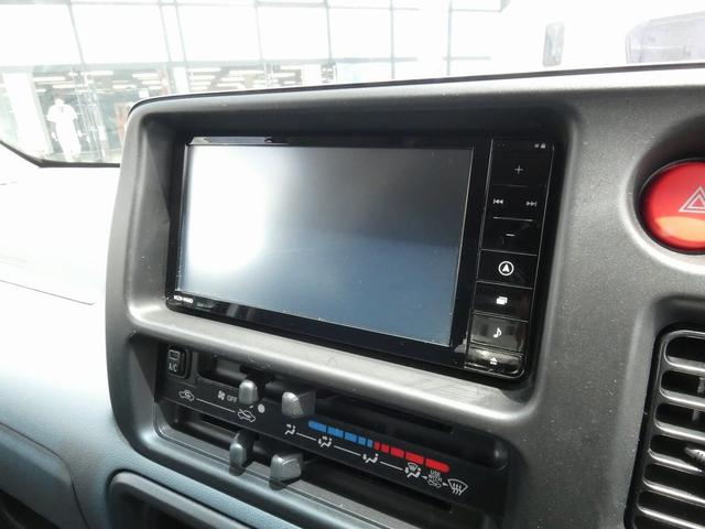 ダイハツクラフト製 楽旅 サブバッテリー 走行充電 インバーター350W カーテン ベッドキット ナビ バックカメラ ETC 切り替え4WD パワーミラー(33枚目)