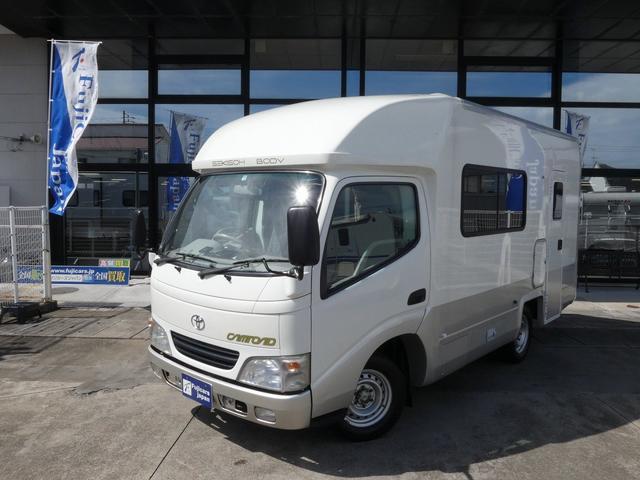 「トヨタ」「カムロード」「トラック」「岐阜県」の中古車47