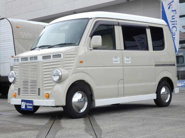 「スズキ」「エブリイ」「コンパクトカー」「岐阜県」の中古車2