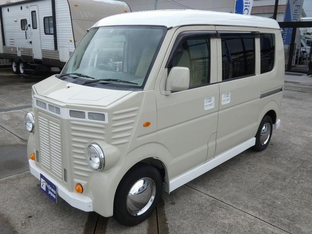 「スズキ」「エブリイ」「コンパクトカー」「岐阜県」の中古車26