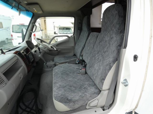 ミスティック アンセイエ 8ナンバーキャンピングカー 家庭用エアコン トリプルサブバッテリー インバーター1500W 燃料式FFヒーター サイドオーニング 社外ショック&ライドライトエアサス(29枚目)