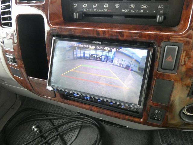 ミスティック アンセイエ 8ナンバーキャンピングカー 家庭用エアコン トリプルサブバッテリー インバーター1500W 燃料式FFヒーター サイドオーニング 社外ショック&ライドライトエアサス(31枚目)