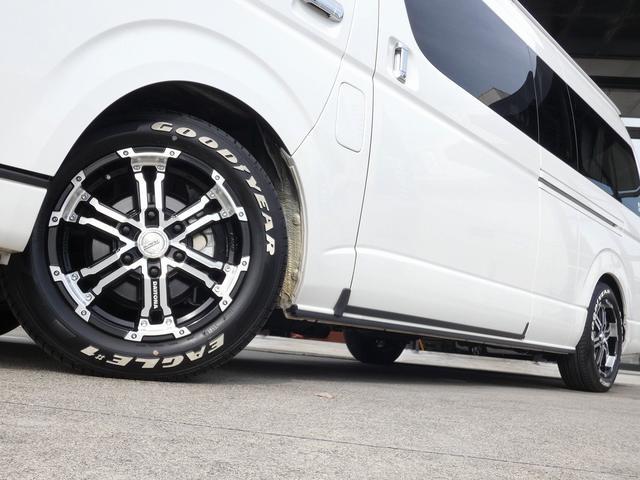 レクビィ カントリークラブ スーペリア 8ナンバキャンピングカー 4WD トリプルサブバッテリー インバーター1500W ルームエアコン シャワールーム ヒートエクスチェンジャー 温水システム 2段ベッド(43枚目)