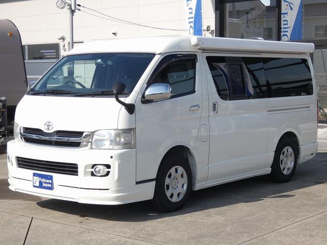 「トヨタ」「ハイエース」「その他」「岐阜県」の中古車36