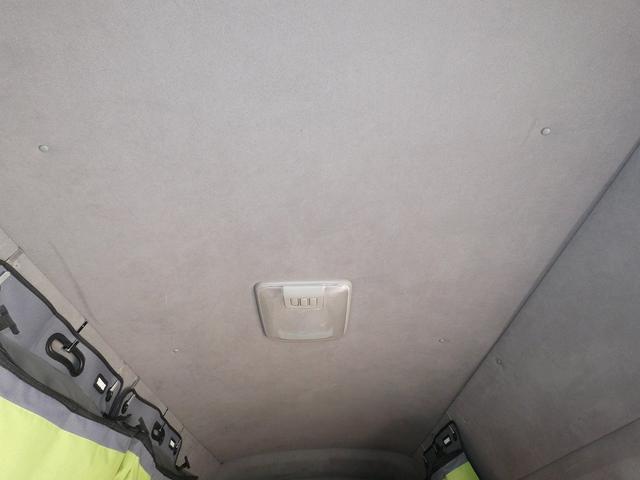 ピーズクラフト クラフトキャンパー 8ナンバーキャンピングカー サブバッテリー 走行充電 シンク FFヒーター リアクーラーヒーター 常設ベッド トランスポーター ファスプシート ナビ バックカメラ ETC ABS(21枚目)