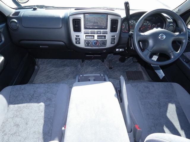 ピーズクラフト クラフトキャンパー 8ナンバーキャンピングカー サブバッテリー 走行充電 シンク FFヒーター リアクーラーヒーター 常設ベッド トランスポーター ファスプシート ナビ バックカメラ ETC ABS(22枚目)