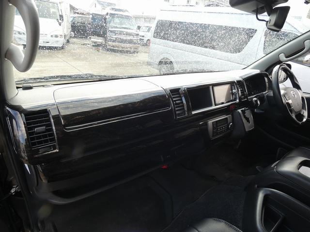 「トヨタ」「ハイエース」「ミニバン・ワンボックス」「岐阜県」の中古車22