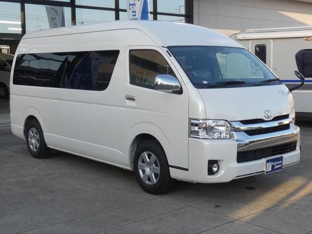 「トヨタ」「ハイエース」「その他」「岐阜県」の中古車30