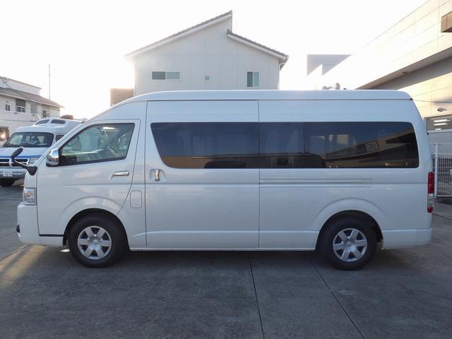 「トヨタ」「ハイエース」「その他」「岐阜県」の中古車34
