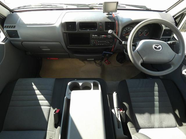AtoZ アミティ 8ナンバーキャンピングカー サブバッテリー 走行充電 外部電源 リアTV シンク 冷蔵庫 常設2段ベッド マックスファン バックモニター 走行用リアクーラー(28枚目)