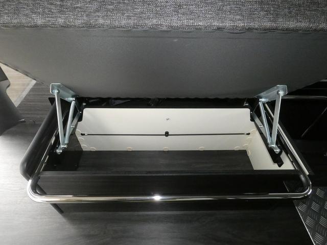 アネックス ファミリーワゴン 3ナンバーキャンピング仕様 サブバッテリー 走行充電 12V電源 LEDヘッドライト スマートキー ナビ バックカメラ ETC ドライブレコーダー(14枚目)