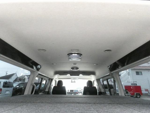 アネックス ファミリーワゴン 3ナンバーキャンピング仕様 サブバッテリー 走行充電 12V電源 LEDヘッドライト スマートキー ナビ バックカメラ ETC ドライブレコーダー(19枚目)