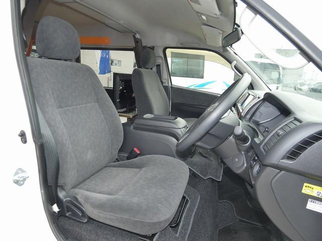 かーいんてりあ高橋リラックスワゴン 3ナンバーキャンピングカー仕様 車中泊 サブバッテリー 走行充電 外部充電 インバーター1500W FFヒーター リアTV(26枚目)
